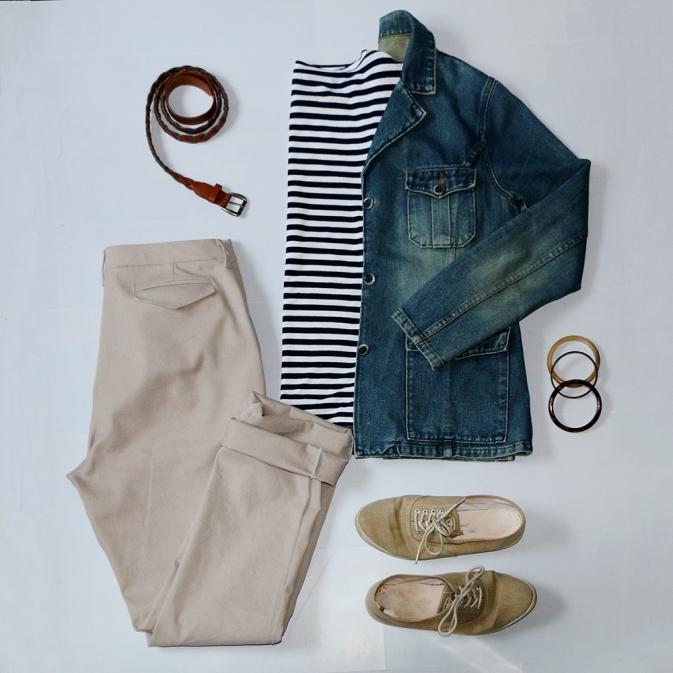 Beige-Outfit-2-Schneidersitz