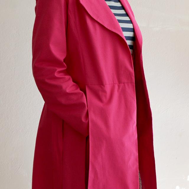 Mantel-pink-Schneidersitz-5